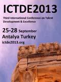 ICTDE poster