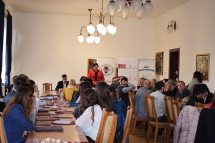 Scientific Students' Conference  (19.05.2017.)