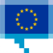 Logo of the EUR-Lex